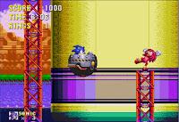 Blast Shields Down: Sonic the Hedgehog 3