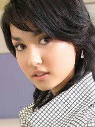 Die Japanische Schönheit Maria Ozawa