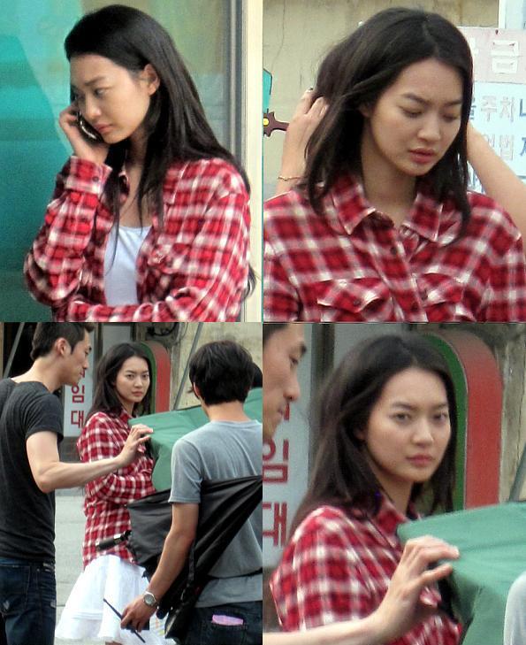 Boys Over Flowers Park Sun Ja: My Girlfriend Is A Gumiho Korean Drama[Synopsis,Cast,Photo
