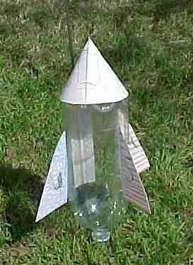 rocket-bottle