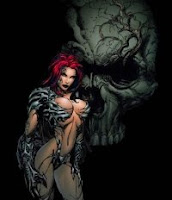 WITCHBLADE der Film