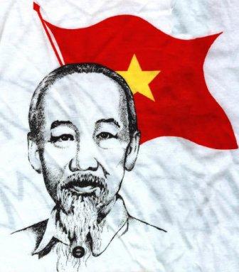 Ho Chi Minh, el tio Ho