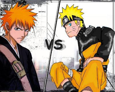 Canal Naruto Shippuden y Bleach 24 Horas En Vivo