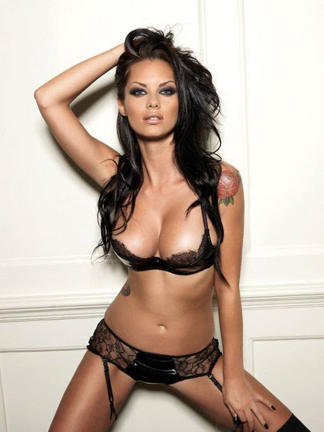 jessica jane clement exposed