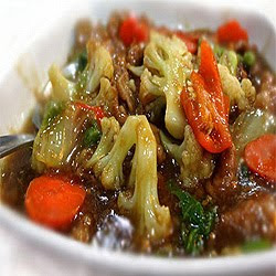 How To Cook Beef Guisado