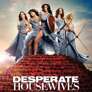 Desperate Housewives S06 E03 Never Judge a Lady by Her Lover photos