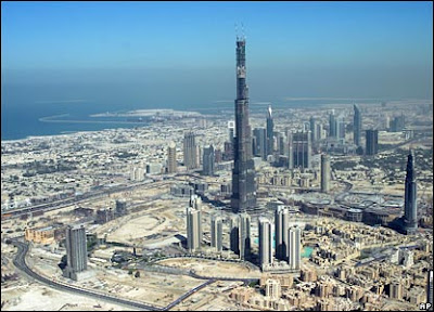 dubai tower new wallpapers