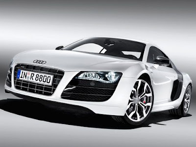 Audi R8 image gallery