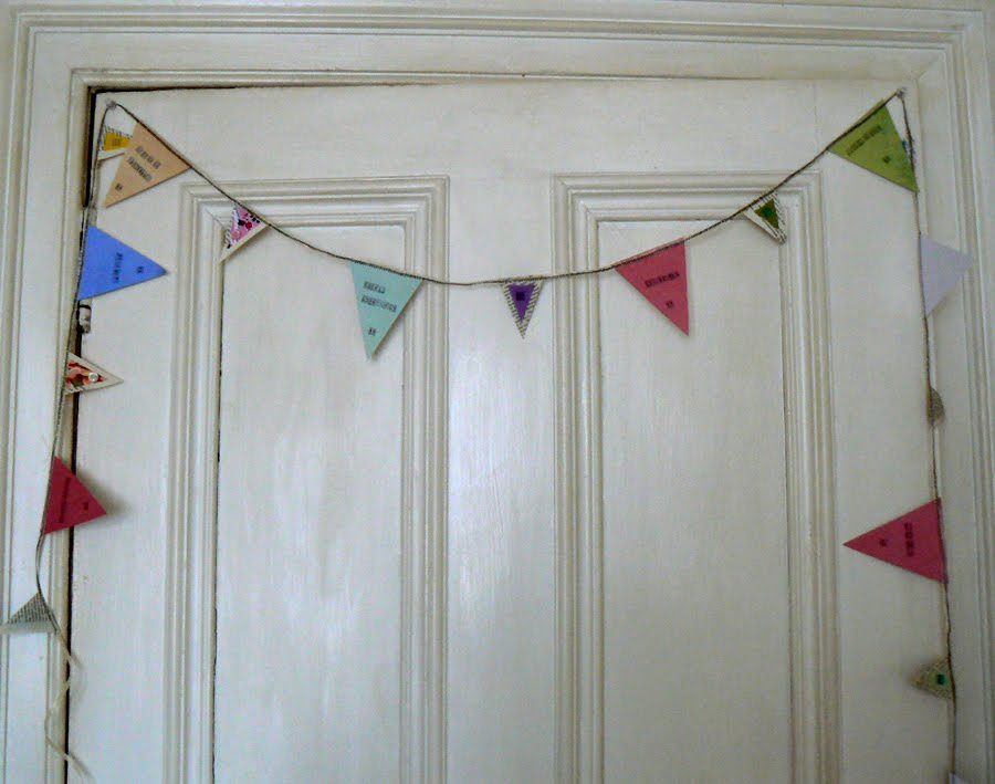 Laura Baillie Designs Things Day Of Diy Paper
