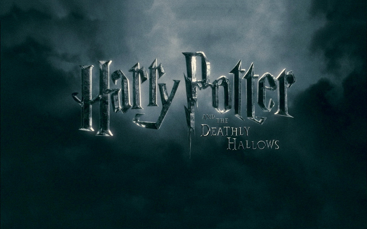 Wallpapersku Harry Potter And The Deathly Hallows Wallpaper