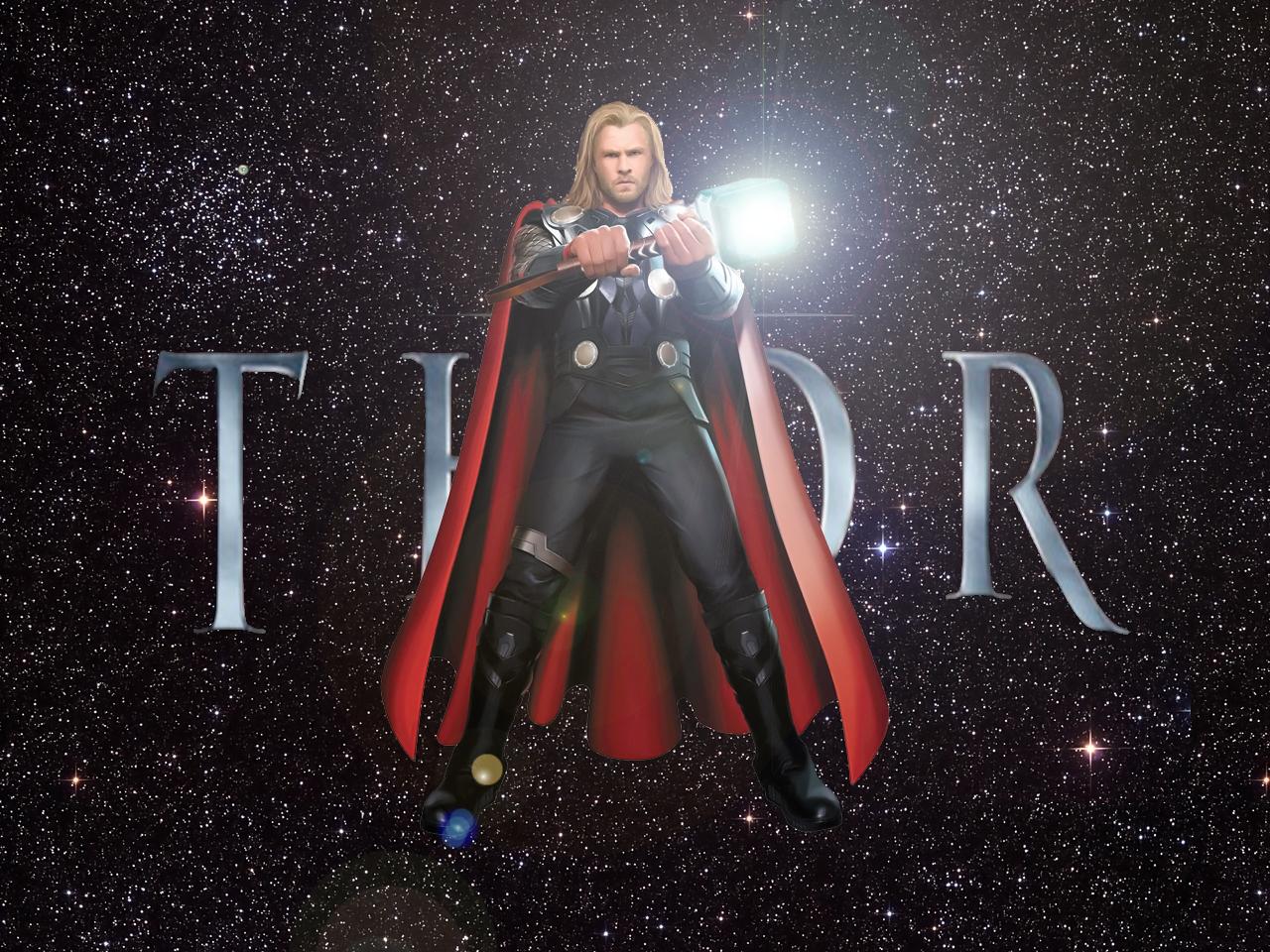 Thor 2 Wallpapers - SETUIX.COM