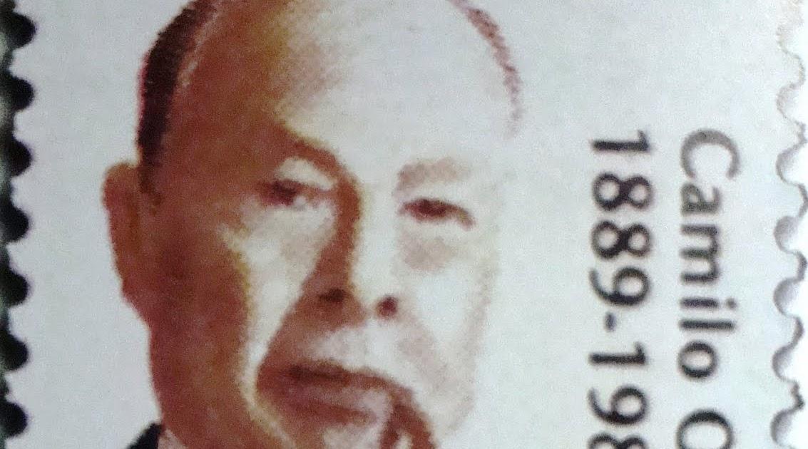Camilo osias