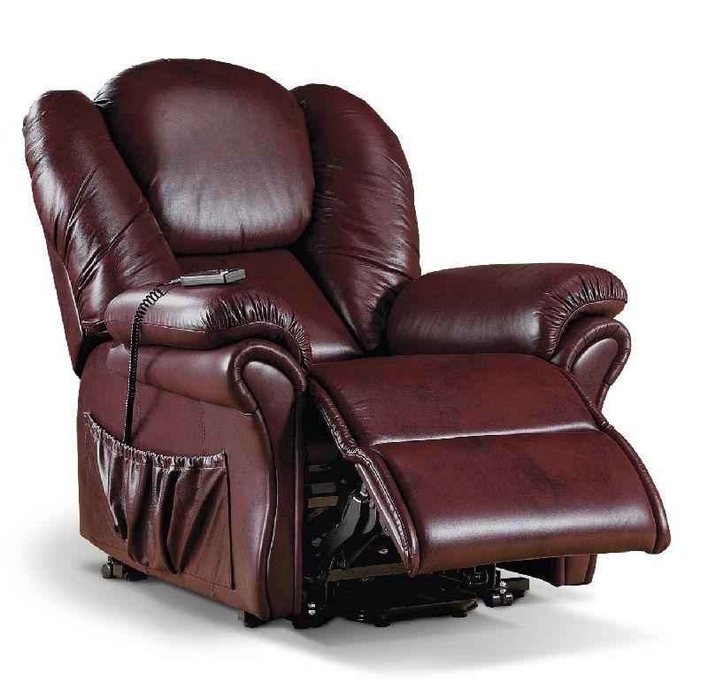 Big Comfy Recliner Chair | Recliner, Leather recliner ...