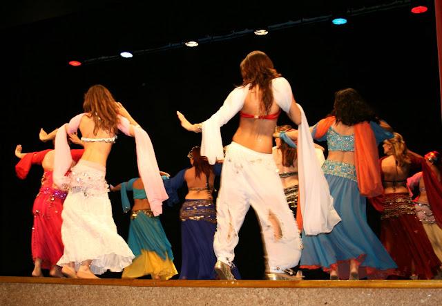 danza-oriental