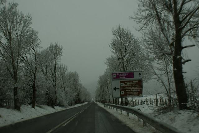carreteras+nevadas