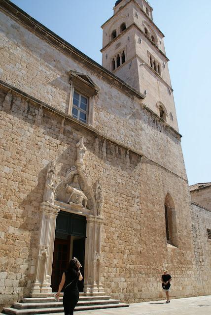 Monasterio-Franciscano
