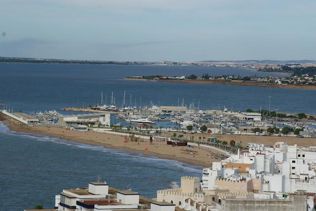 Puerto-de-Chipiona-desde-el-Faro