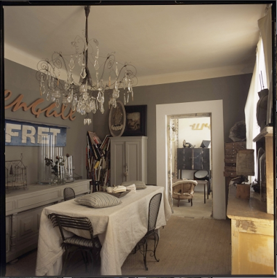chic provence chez pascal palun recoup 39 treasure. Black Bedroom Furniture Sets. Home Design Ideas