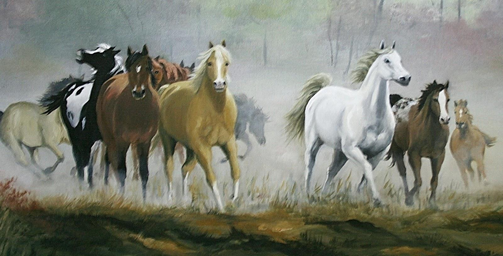 My Favourite Paintings: WILDLIFE PAINTINGS