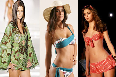 brasilianischen nicht nackte mädchen modelle