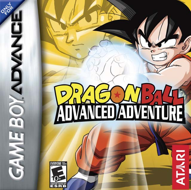 Dragon ball: advanced adventure 3. 0 download apk for android aptoide.