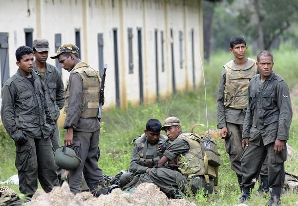 No jail term for 13 Swiss LTTE financiers
