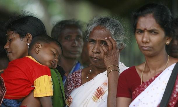 Vinayagamoorthy muralitharan wife sexual dysfunction