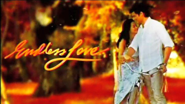 Dingdong Dantes and Marian Rivera in Endless Love..Autumn ...