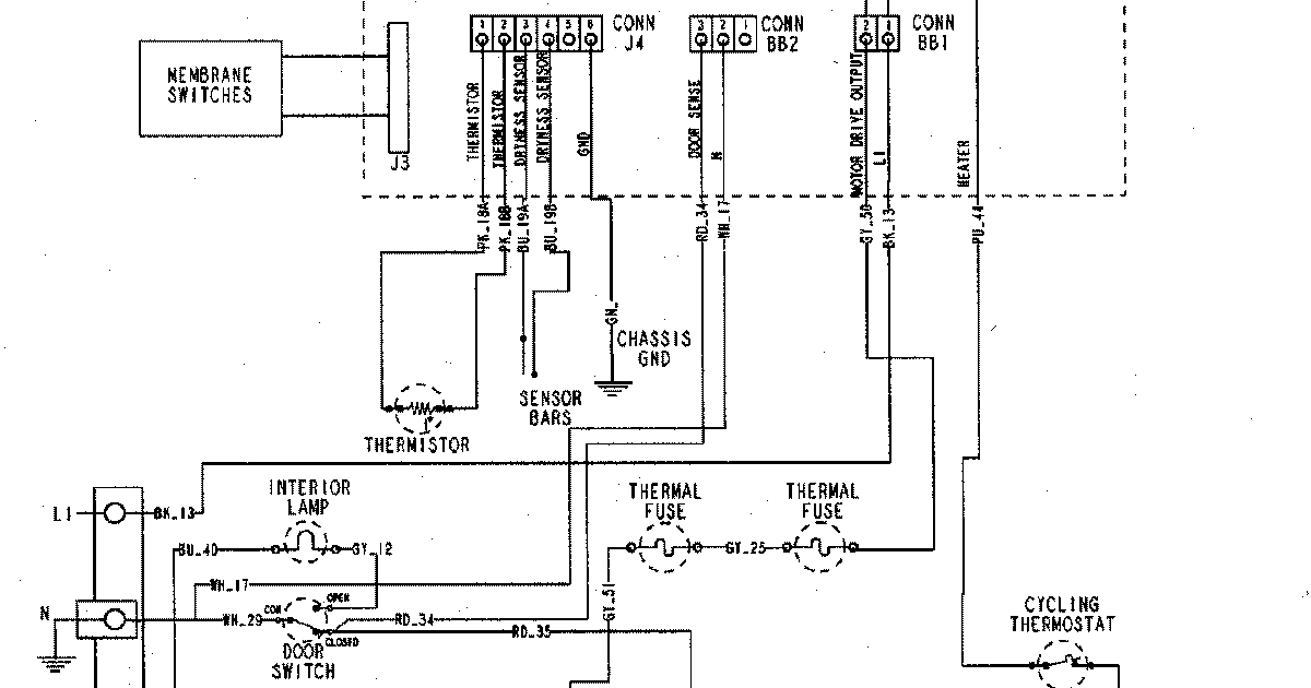 Diagram Appliance 911 Repair And Help Forum Mde5500ayq 06