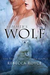 Summer's Wolf: The Westervelt Wolves Book II
