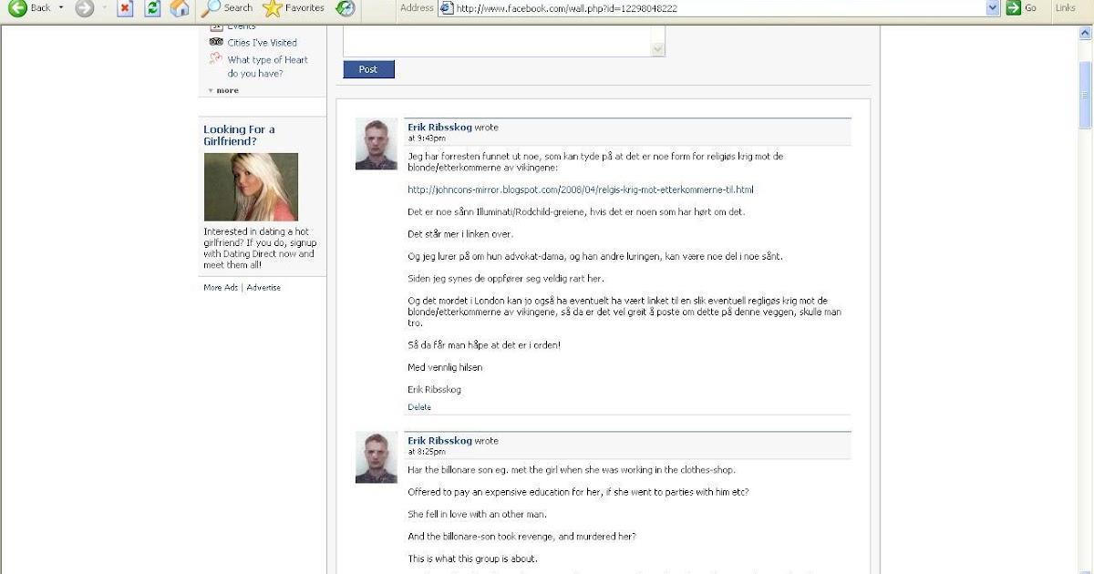 nz online dating sites review leirvik
