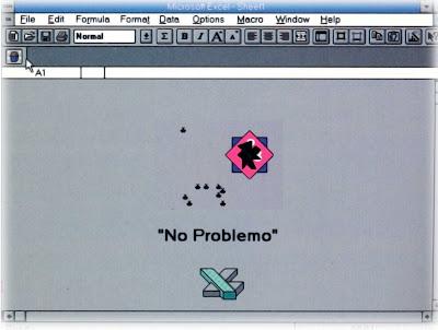 crash/reboot Easter Eggs we have loved Excel 4 - microsoft word easter egg