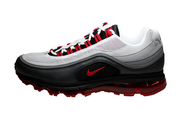 new concept 4e364 29d80 THESUPERDUPERDOPELIFE: Nike Air Max 24-7 Chili