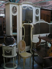 Antique French Furniture