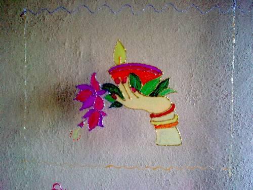 Akash 3d Wallpaper Diwali Wallpapers Free Diwali Paintings