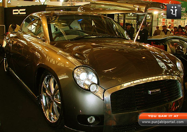 how to become a car designer in india
