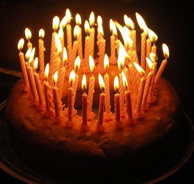 Scripta Manent Et Verba Volant Oggi E Il Mio Compleanno