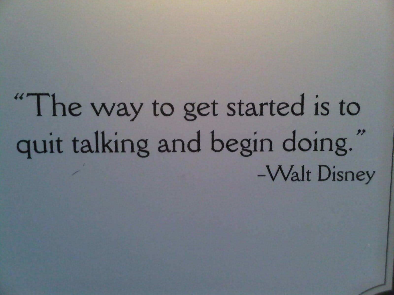 Walt Disney New Years Quotes Quotesgram