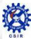 Scientist posts in CSIR CECRI  2013