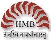IIM Bangalore Vacancy