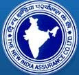 Naukri Job in  New India Assurance Company Limited
