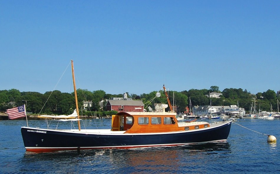 The Loop-Picking a good boat [Archive] - The WoodenBoat Forum