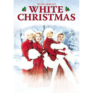 White Christmas Minstrel Show.The Problem With Popular Culture How White Is White Christmas