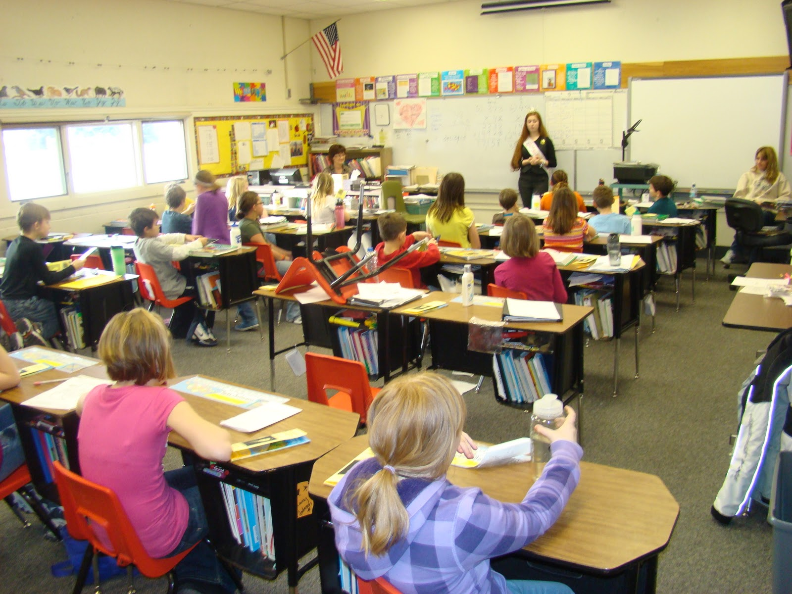 Brianna Drevlow: 1/12/2011 Mrs. Waterworth's 4th Grade ...