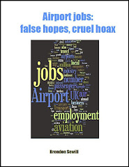 Airport Jobs: False Hopes, Cruel Hoax