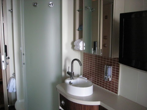 Cruise With Christine Pappin Freestyle Bathrooms On