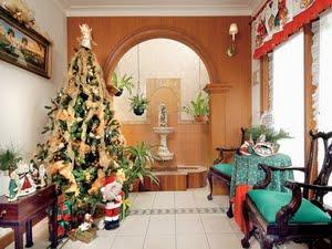 parcel natal online: hadirkan natal di rumah anda