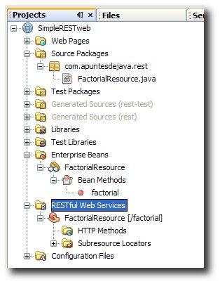 RESTful    la forma más ligera de hacer WebServices (Parte 1