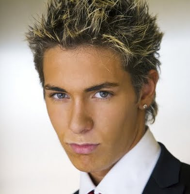 Wallpaper World new hairstyles for 2010 boys