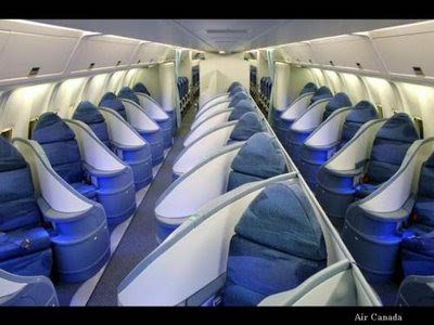 Luxury Airlines